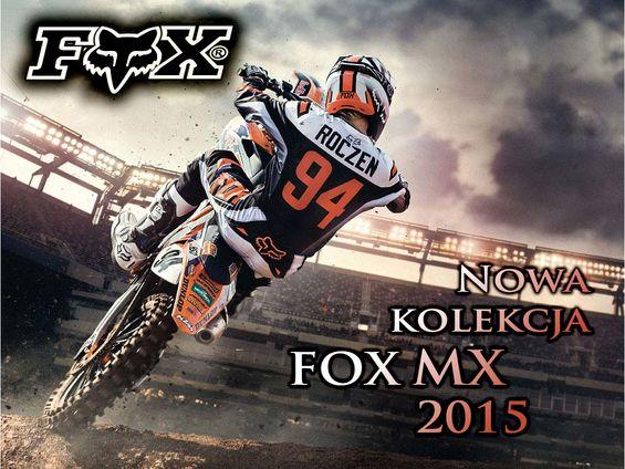 kolekcja fox 2015