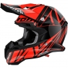 KASK OFF-ROAD AIROH TERMINATOR 2.1 CUT ORANGE GLOSS nowo�� 2016 !!