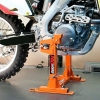 Stojak transportowy Quickload do motocykli cross Hit !!!