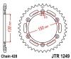 Z�batka TY� JTR1249 (�a�cuch 428) Honda XLR 125 1998-2002