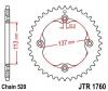 Z�batka TY� JTR1760 (�a�cuch 520) Suzuki LTR 450 06-09r / LTZ 400 09-12r