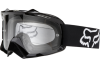 GOGLE FOX AIRSPC Polished Black Hit 2013 Anti-fog