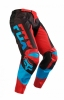 SPODNIE FOX 180 MAKO BLUE/RED OFF-ROAD nowo�� 2016 !!
