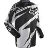 BLUZA FOX HC Costa Black OFF-ROAD HIT 2013