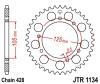 Z�batka TY� JTR1134 (�a�cuch 428) Derbi Malaguti Rieju 125 / Yamaha XT 125