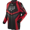 BLUZA FOX HC Race Red OFF-ROAD HIT 2013