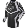 BLUZA FOX HC Race Black OFF-ROAD HIT 2013