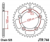 Z�batka TY� JTR1876 (�a�cuch 525) Ducati 749 (03-06) Ducati 999 (03-07)