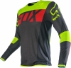 BLUZA FOX FLEXAIR LIBRA YELLOW OFF-ROAD nowo�� 2016 !!