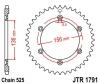 Z�batka TY� JTR1791 (�a�cuch 525) Suzuki DR650 96-13r / XF650 97-02r