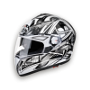 KASK AIROH FORCE XR R400 PINLOCK BLENDA ANTIFOG HIT